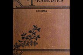 Comic Tragedies - Louisa May Alcott