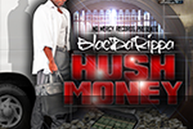 Hush Money Album App
