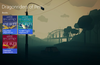 Dragonriders of Pern for Windows 8