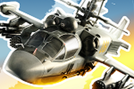 C.H.A.O.S Multiplayer Air War
