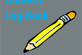 Diabetic Log-Book