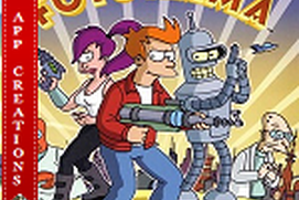 Futurama - Fun Unlimited