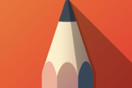 Autodesk® SketchBook® for Windows Tablet