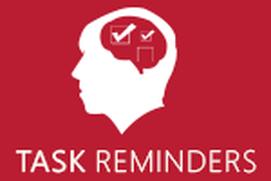 Tasks Reminders