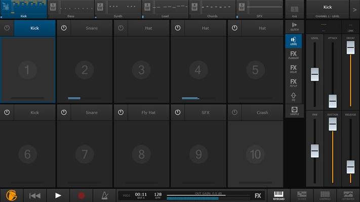 FL Studio Groove for Windows 8