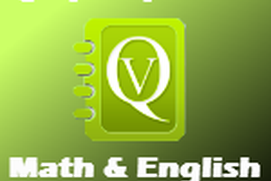 QVprep Lite Math English Grade 5