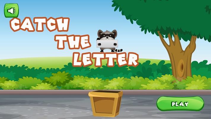 Game play main screen