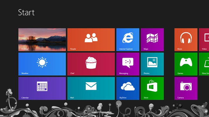 Chef is the perfect addition to your Windows 8 start screen.
