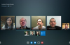 Lync for Windows 8