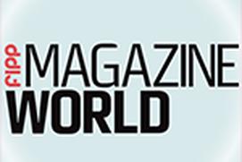 Magazine World