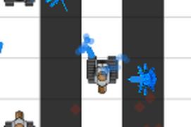 Tank Delay and Defense