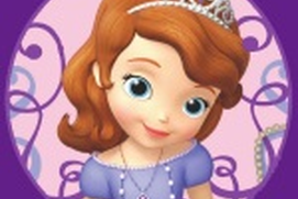 Sofia the First Memory Game
