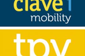 ClaveiMobility TPV