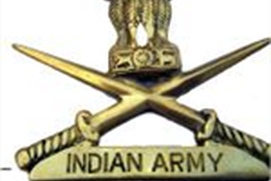 army india