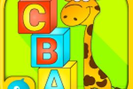 Kids Preschool Learn Letters Pro