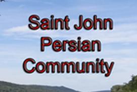 Saint John Persian Community
