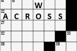 Crosswords by Two Across - Free