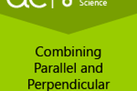 AC Physics: Combining Parallel and Perpendicular Forces