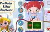 Be a Doctor & Hear Heartbeats!