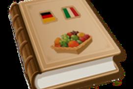 VocaFru German-Italian