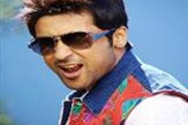Suriya Film actor