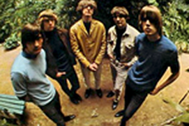 The Byrds FANfinity