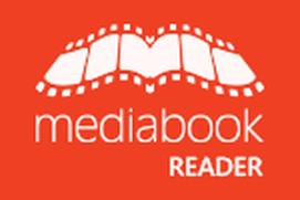Roxio MediaBook Reader