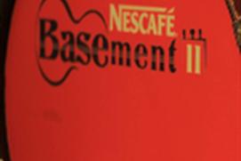 nescafe basement