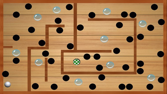 Maze (The Amazing Labyrinth) for Windows 8
