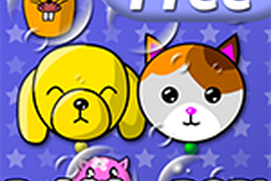 My baby game (Bubbles pop!) free