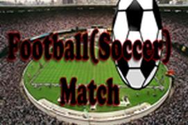 Football(Soccer) Match