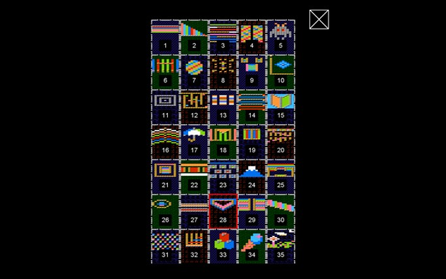 35 levels