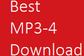 Best MP3-MP4 Download