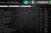 Torrent RT FREE for Windows 8