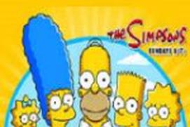 The Simpson App