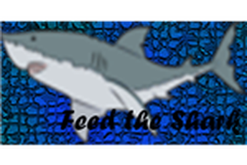 Feed the shark family game