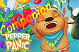 Companion to Pepper Panic Saga