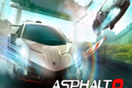 Full Walkthrough Asphalt 8: Airborne