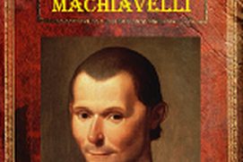 The Prince and other works by Niccolò Machiavelli