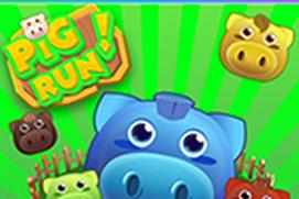 Pig Run!