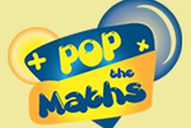 Pop The Maths