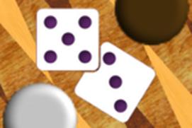 Backgammon Lite