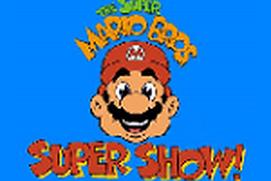 Super Mario Show