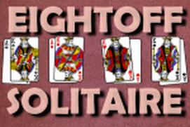 Eightoff Solitaire