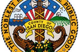 San Diego information