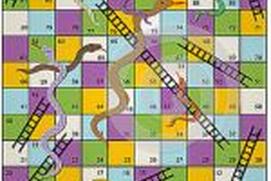 Snake Ladder Mania