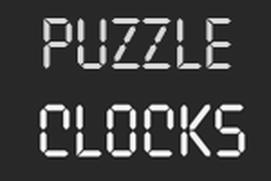 Puzzle Clocks: Pirates