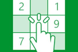 SudokuTouch
