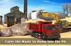 Mountain Drill Truck Driver - Rigs Mining Material