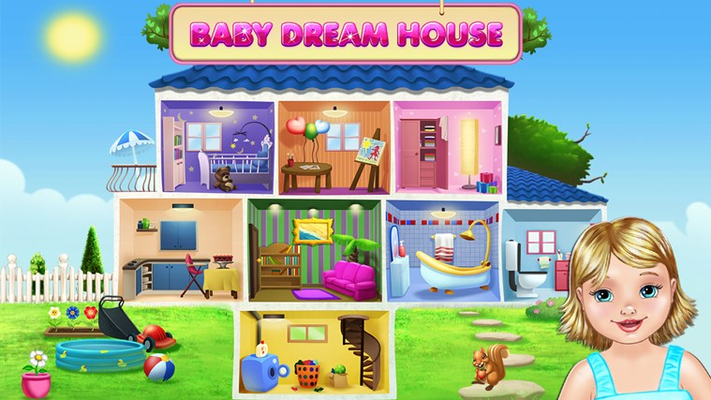 Baby Dream House